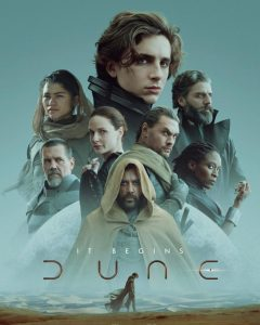 Dune, done, abso-frigging-fantabulous